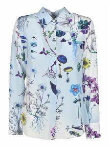 Stella McCartney Floral Printed Shirt