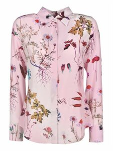 Stella McCartney Floral Printed Shirt