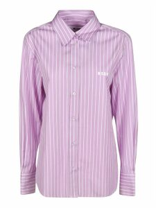 MSGM Regular Fit Shirt