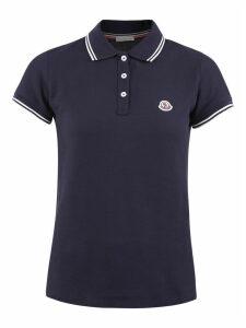 Moncler Branded Polo