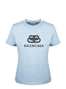Balenciaga Short Sleeve T-Shirt