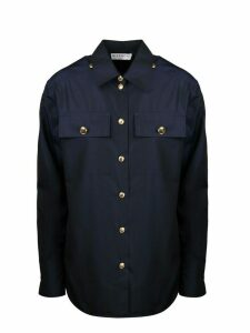Givenchy Shirt With 4g Buttons