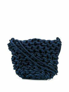 Alienina Kati tote bag - Blue