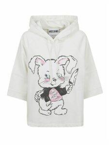Moschino Hoodie Sweatshirt