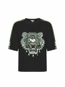 Kenzo Tiger Top