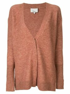 3.1 Phillip Lim Lofty cardigan - Brown