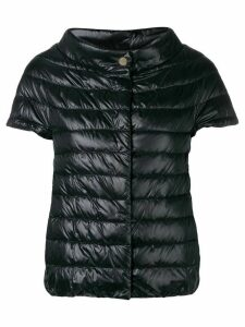 Herno Greta padded jacket - Black