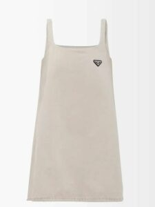 Raey - Shawl Belted Cashmere Cardigan - Womens - Navy