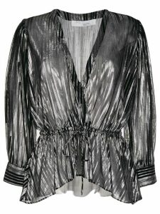 IRO Darla blouse - Black