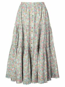 Marc Jacobs The Prairie skirt - Multicolour