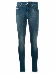 Diesel slim fit jeans - Blue