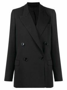 Acne Studios double-breasted blazer - Black