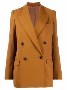 Acne Studios double-breasted blazer - Brown