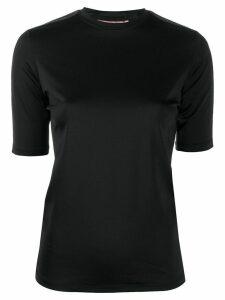 Chiara Ferragni fitted T-shirt - Black