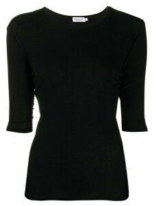 Filippa K Jacqueline slim-fit top - Black