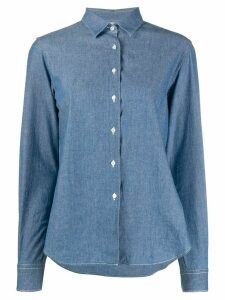 Aspesi denim shirt - Blue