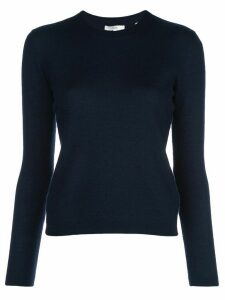 Vince round-neck sweater - Blue