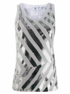 Rossignol JC de Castelbajac Women's Tank - White