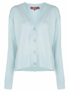 Sies Marjan v-neck cardigan - Blue