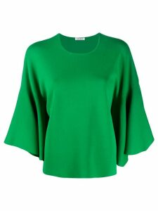 P.A.R.O.S.H. dropped shoulder jumper - Green