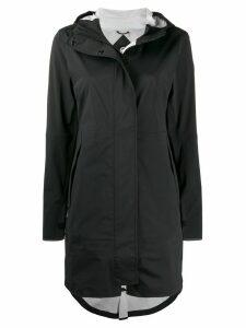 Canada Goose Salida hooded coat - Black
