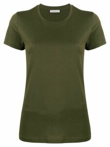 Moncler classic T-shirt - Green