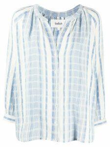 Ba & Sh cotton blouse - Blue