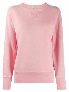 Levi's Vintage Clothing round-neck sweatshirt - PINK