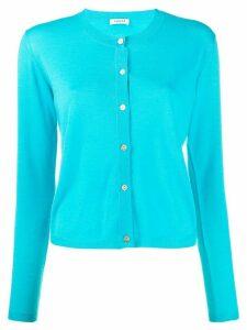 P.A.R.O.S.H. Wonder cashmere cardigan - Blue