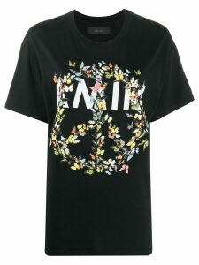 AMIRI Peace and Love T-shirt - Black