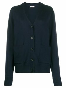 Filippa K Amelia oversized cardigan - Blue