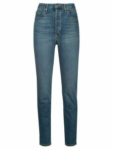 Eve Denim Annabel high rise jeans - Blue