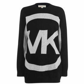 MICHAEL Michael Kors MMK Circle MK Swt Ld02