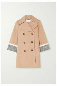 Chloé - Cotton Trench Coat - Beige