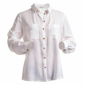 AVANI Apparel - Shirt Kauri White