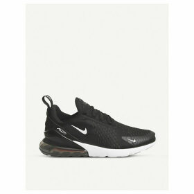 Air Max 270 low-top mesh trainers
