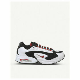 Air Max Triax 96 leather and mesh trainers
