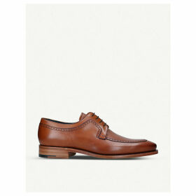 Anthony leather Derby shoes