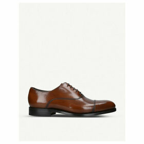 Windsford leather oxford shoes