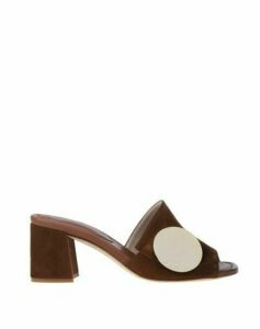 DANIELE ANCARANI FOOTWEAR Sandals Women on YOOX.COM