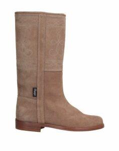 OTTOD'AME FOOTWEAR Boots Women on YOOX.COM