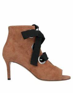 STEPHEN GOOD  London FOOTWEAR Ankle boots Women on YOOX.COM