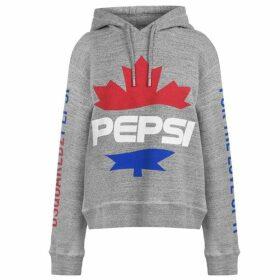 DSquared2 x Pepsi DSQ Pepsi Hoody Ld02