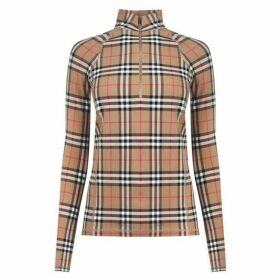 Burberry Vilan Tech Zip Top