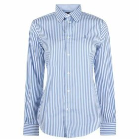 Polo Ralph Lauren Polo Kendal Striped Shirt