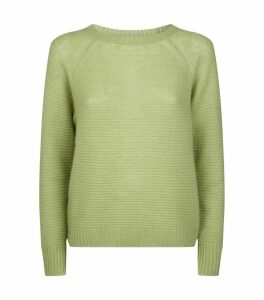 Cashmere-Silk Ciad Sweater