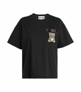 Crystal Teddy Shirt