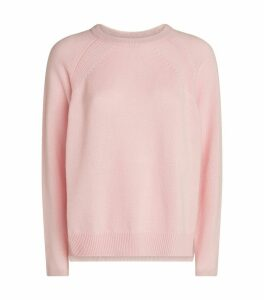Daphne Cashmere Sweater