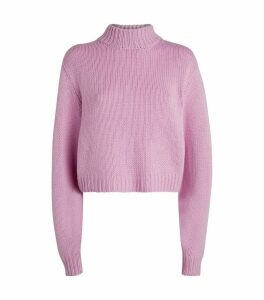 Tabeth Cashmere Sweater