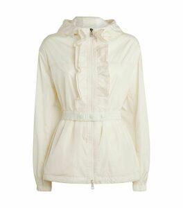 Cinabre Ruffle Jacket